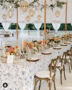 Wedding Mood Board, Tent Wedding, Garden Wedding, Wedding Venue Inspiration, Wedding Ideas, Linen Rentals, Best Day Ever, Spring Wedding, Floral Wedding