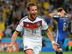 Brasil 2014 Final Alemania - Argentina - http://historiadelfutbol.net/brasil-2014-final-alemania-argentina/