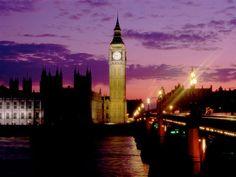big ben y parlamento, londres