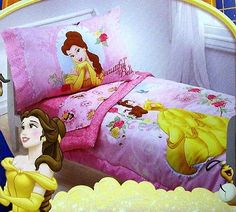 Princess Belle Room Decor Ahhh We Stayed At This House Ella Loved The Room  Ella