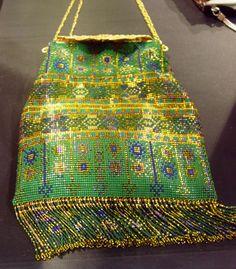 Сказочный мир бисерных сумок.... - Ярмарка Мастеров - ручная работа, handmade