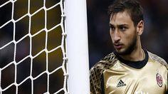AC Milan Bergegas Perpanjang Kontrak Milik Donnarumma