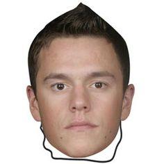 Jonathan Toews Chicago Blackhawks Face Mask $11.99 http://www.fansedge.com/Jonathan-Toews-Chicago-Blackhawks-Face-Mask-_-1928619204_PD.html?social=pinterest_pfid44-61510