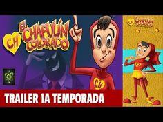 El Chapulín Colorado Animado - Trailer Oficial - YouTube
