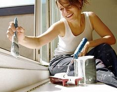 Regardless of your skill level, home improvement projects are manageable. Do not believe the television home improvement programs that make it look so easy. Not all home improvement projects are re… Home Improvement Loans, Home Improvement Projects, Home Projects, Home Maintenance Checklist, Yard Maintenance, Melamine, Home Repairs, Do It Yourself Home, Decorating On A Budget