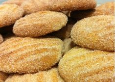 Homemade and easy vanilla cookies - xccccbjbkl - Mexican Sweet Breads, Mexican Bread, Mexican Food Recipes, My Recipes, Sweet Recipes, Cookie Recipes, Mexican Cookies, Latin American Food, Empanadas Recipe