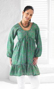 70ce473510c8 Folio Gothic Hippy for Fairtrade Bohemian clothing, home & personal  accessories