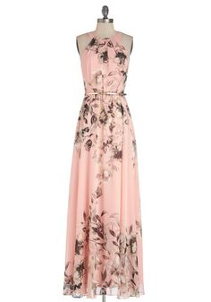 Pink Fl Dresses Fashion
