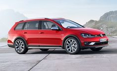 2017 #VOLKSWAGEN_GOLF ALLTRACK : #FIRST_TEST  In view of the new Golf SportWagen, the new #Volkswagen Golf Alltrack sets the #automaker's 4Motion all-wheel-drive framework with a marginally higher ride stature for a rough terrain arranged #wagon. In spite of the fact that we've beforehand determined the #new_wagon in a rough terrain environment, we now have official test quantities of a 2017 Volkswagen Golf Alltrack TSI SEL with 4Motion.  http://bit.ly/2leS0KI