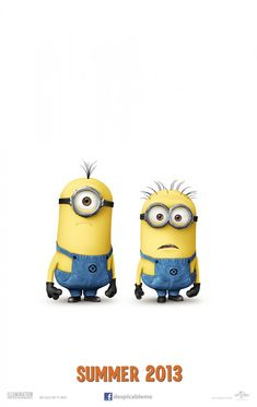 Despicable Me 2 - Rotten Tomatoes