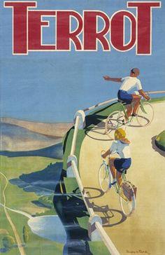 terrot dijon bicycle - Google Search