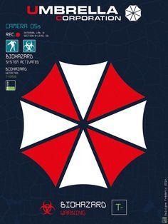 Resident Evil Nemesis, Hetalia, Biohazard, Queen Poster, Umbrella Corporation, Batman Arkham Knight, Red Queen, Art Mural, Fantastic Art