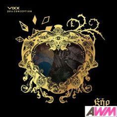 [KER]+VIXX+conclut+sa+trilogie+Conception+avec+l'album+spécial+intitulé+KER+(Keres),+du+nom+de+la+Déesse+de+la+Mort.+Réunissant+tous+les+titres+de+Zelos,+Hades+et+Kratos,+l'album+comprend+la+chanson+bonus+Milky+Way+écrite+par+Ravi+et+Hyuk.+Inclus+un+DVD+collector+avec+tous+les+clips,+making+of+et+autres+teasers.
