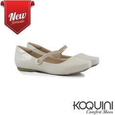 Pra começar bem a semana, #sapatilhas #conforto boneca #koquini #comfortshoes #euquero Compre Online: http://koqu.in/2aNAD2H