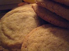 Amazing Champagne Cookie Recipe Guarantees a Truly Sweet New Year #2013