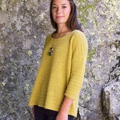 Donner Sweater Pattern