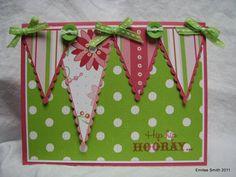 sophia banner card ctmh
