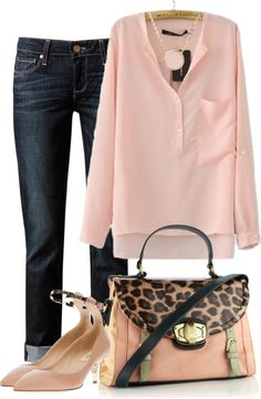 """""""Untitled #2658"""" by lisa-holt ❤ liked on Polyvore"""