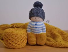 History of Knitting Wool rotating, weaving and stitching careers such as for example BC. Knitted Doll Patterns, Knitted Dolls, Crochet Patterns Amigurumi, Amigurumi Doll, Knitting Patterns Free, Free Knitting, Baby Knitting, Knitted Teddy Bear, Crochet Bear