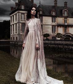 [[MORE]] Paolo Sebastian Couture Autumn/Winter 2016 2017 Collection Source Dresses Elegant, Pretty Dresses, Sexy Dresses, Prom Dresses, Formal Dresses, Wedding Dresses, Quinceanera Dresses, Simple Dresses, Summer Dresses