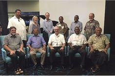 Gereja Anglikan: Kami Dengar Pelanggaran HAM Mengerikan di Papua