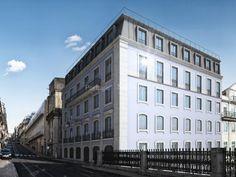 edificios restaurados lisboa - Pesquisa Google