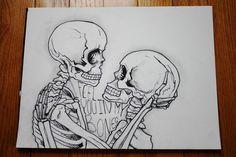 I feel you in my bones.