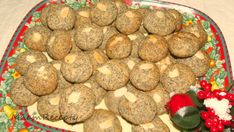 Cookies, Ethnic Recipes, Desserts, Food, Basket, Crack Crackers, Tailgate Desserts, Deserts, Biscuits