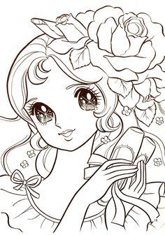 aeromachia: shojo-manga-no-memory: Hi ! ;)...