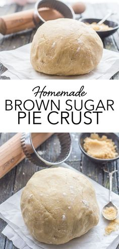 Homemade Pie Crusts, Pie Crust Recipes, Pastry Recipes, Baking Recipes, Pie Dough Recipe Easy, Cookie Pie Crust Recipe, Buttery Pie Crust Recipe, Pastry Crust Recipe, Homemade Pies