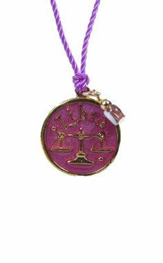 Blee Inara Enamel Libra Horoscope 18K Gold Plate Pendant Necklace Zodiac Astrology Sign Blee Inara,http://www.amazon.com/dp/B00CABBNVM/ref=cm_sw_r_pi_dp_nmpJsb1CFP95RHHZ