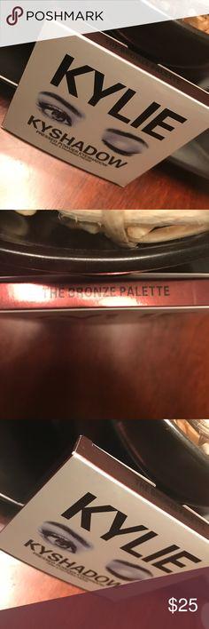 "The Bronze pallette ""The Bronze Palette ""  jasper, goldstone, hematite, bronzeite, obsidian, tiger eye,citrine, quartz, topaz labombshell Makeup Eyeshadow"