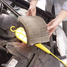 You don't have to take your car into the shop for everything. You can save a bundle by doing these ten simple repairs yourself using replacement parts and ordinary hand tools.