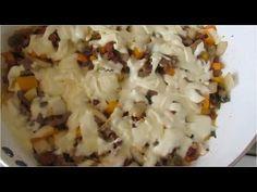 Tacos de Alambre Pa´l hambre - YouTube