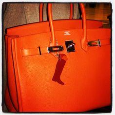 i promised myself if one day I make six figures I will buy myself this birkin purse :)