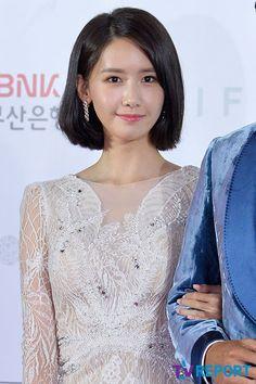 SNSD : Yoona * 윤아 * : Busan International Film Festival 2017