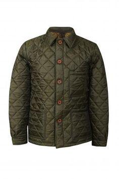 Lavenham Mens Quilted Jacket