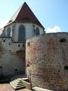Moritzburg in Halle an der Saale