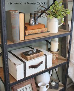 Whimsical and Wonderful Farmhouse Thrift Store Makeovers - The Cottage Market
