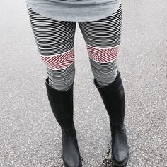 LOVE these LuLaRoe leggings!