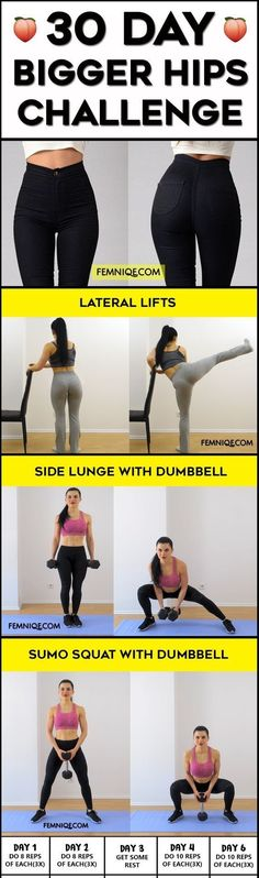 Need to get your butt in shape? Oh, do we have a butt challenge for you. Jeanette Jenkins, celebrity trainer and creator of The Hollywood Trainer Club, put together the ultimate booty-sculpting plan that sculpts and burns—like, really, really burns. Day 1: Floor It Shoulder Bridge to Single-Leg Bridge Lying on your back, feet planted …