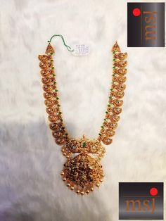 Gold Earrings Designs, Gold Jewellery Design, Gold Designs, Wedding Jewelry Sets, Bridal Jewellery, Gold Jewelry Simple, Mango Necklace, Gold Necklace, Jewelry Patterns