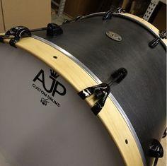 AJP Custom Drums