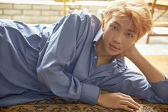 Rap Monster #BTS #방탄소년단 #LOVE_YOURSELF 承'Her' Concept Photo L