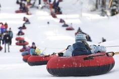 Best Places to Go Sledding and Tubing for Seattle-Area Kids and Families - ParentMap
