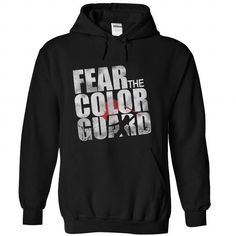 Fear The Color Guard Zombie Hoodie T Shirts, Hoodies. Get it here ==► https://www.sunfrog.com/Music/FearTheColorGuard-ZombieHoodie-Black-Hoodie.html?41382 $34.99
