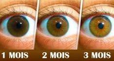 Voici un remède naturel pour nettoyer vos yeux et améliorer votre vue en seulement 3 mois ! Ca va vous éviter la chirurgie