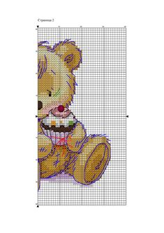 Cross Stitch For Kids, Cross Stitch Charts, Cross Stitch Patterns, Dallas Cowboys Pictures, Stitch 2, Animals For Kids, Baby Pictures, Diy And Crafts, Projects To Try
