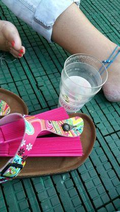 AGP 2015 .. no shoelaces necessary