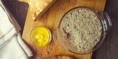 Recette: Cretons de veau Brunch, Grains, Dairy, Rice, Cheese, Food, Recipe, Eten, Seeds